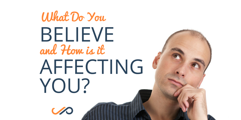 Affectingyou: What Do You Believe And How Is It Affecting You?